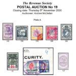 Post Auction 19